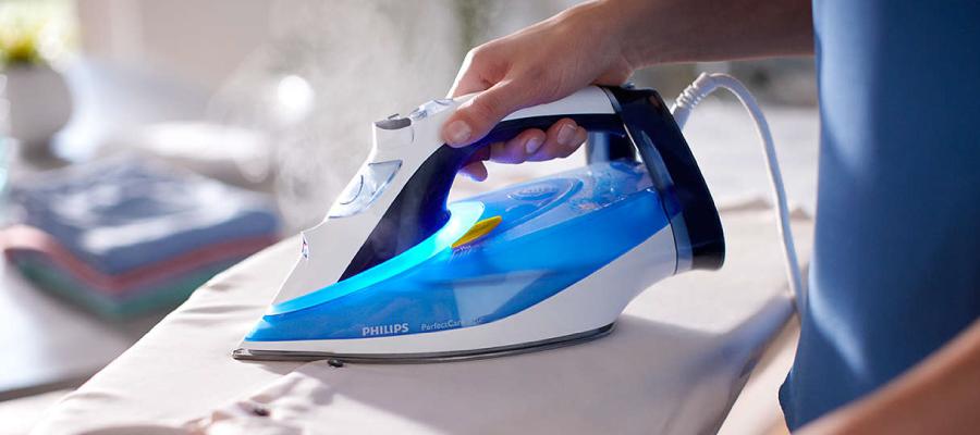 Tipuri de fiare de calcat Philips